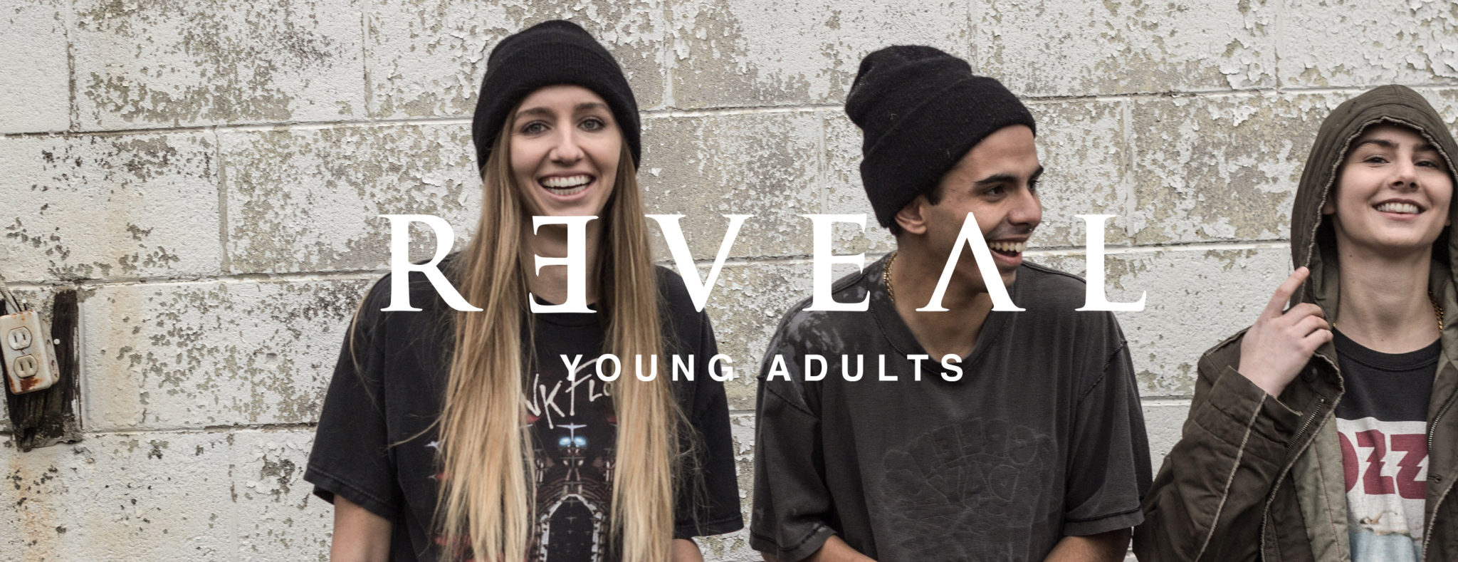 Reveal - young adults